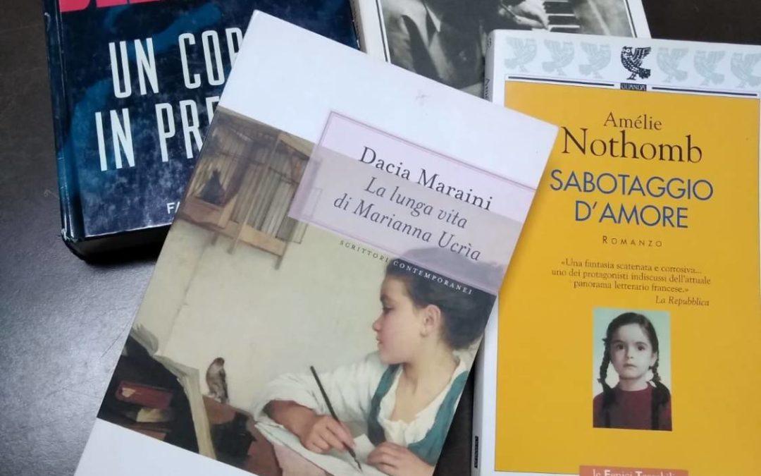 VALENTINA PANTANO ha donato dei libri