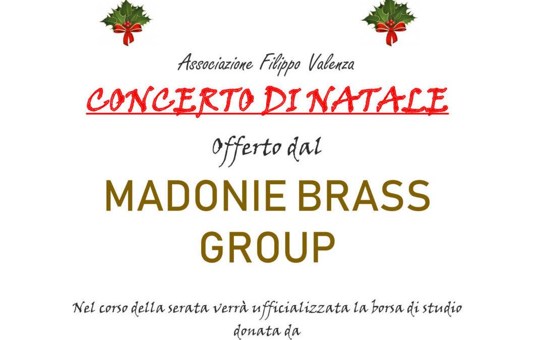 ASSOCIAZIONE FILIPPO VALENZA, UNIVERSITÀ E.CAMPUS E IL MADONIE BRASS GROUP, INSIEME!?!?!?