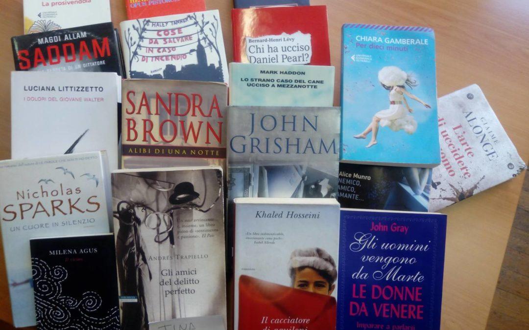 LIBRI, BOOKS, BUCHER, LIVRES!!! 📖📚